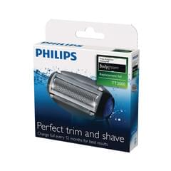 Philips TT2000/43 BodyGroom Ersatz-Scherfolie